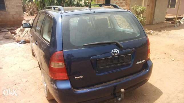 Tokunbo toyota corolla for sell Osogbo - image 2