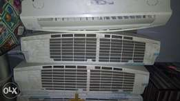 Panasonic Air Conditioner 7.0kw(2.7H.P)
