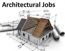 Architect Job