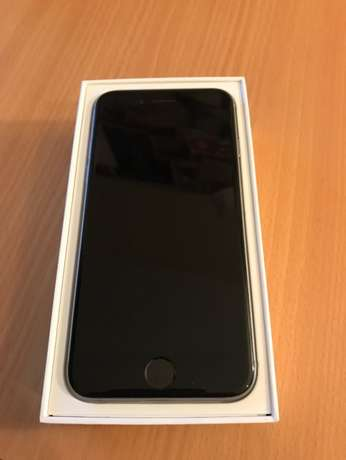 iPhone 6, 128gb Space Grey. Used 6 Months Parklands - image 1