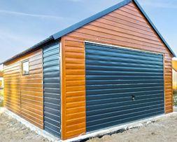 Garaż Blaszany 5x6 Sprzedaż Olxpl