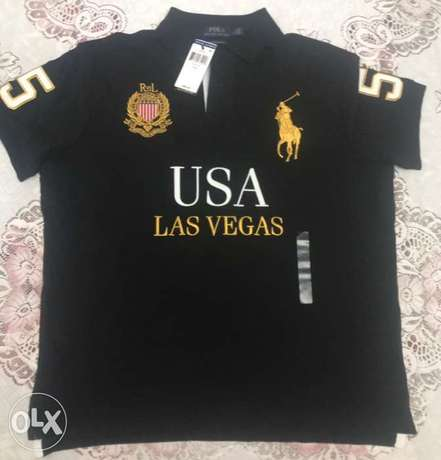 Ralph Lauren original from America size large slim