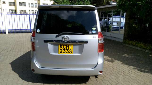 Fully loaded Toyota Noah Dagoretti - image 4