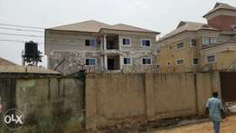 Newly built hotel for rent at Ewet housing, Uyo