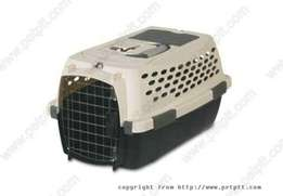 2 x Pet Travel Carriers