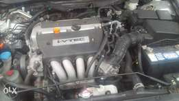 Tokunbo Honda accord for quick sales