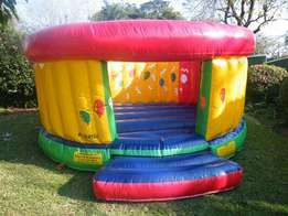 Jumping castle hire!!!