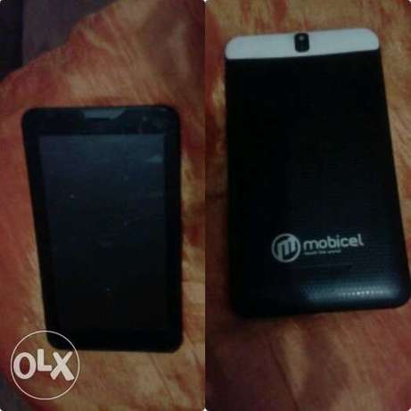 A mobicel tablet that is not working Mamelodi - image 1