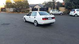 vw jetta vr6 2.8 engine with full service record and papers in good or