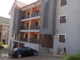 A good 3bedroom flat with 2toilets and bathrooms at Garki2.