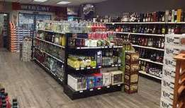 Two liquor stores for sale!