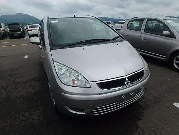 Mitsubishi Colt Plus City Centre - image 1