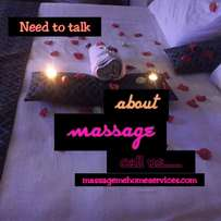 Deep tissue &, Swedish massage in Port-harcourt Rivers Nigeria