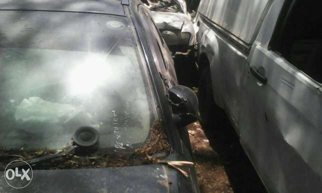 Nissan wing road salvage Langata - image 5