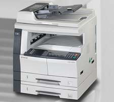 Efficient Kyocera KM 2050 Photocopier, printer and a scanner