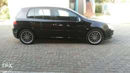 Golf GTI 2008 for sale