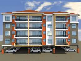 2 bedrooms master ensuit for sale in ruaka(under construction)