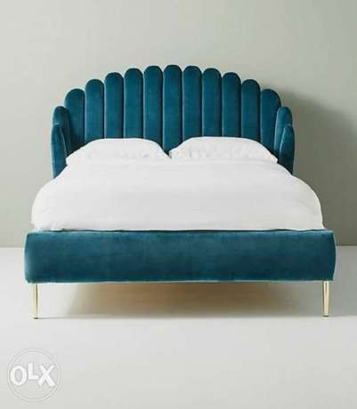 new beds available all sizes and color free delivery contact whatsapp