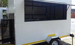Best Mobile Kitchen / Food Trailer for sale