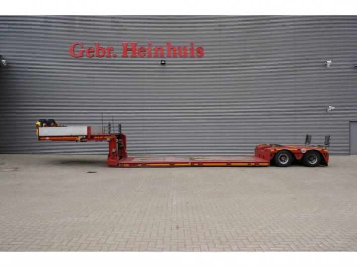 Faymonville F-S42-1ACA 5.5 Meter Extandable Powersteering! - 2014