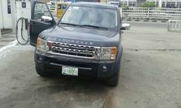 LandRover LR3 for sale