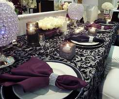 Wedding decor , Catering , Kiddies parties, Catering , Baby shower