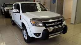 Ford Ranger 3.0 TDCI XLE 2011 Now Available Only R199950