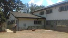 5 Bedroom standalone house to let in Lavington