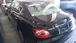 Excellent year 2009 Toyota Premio Wine Red Color