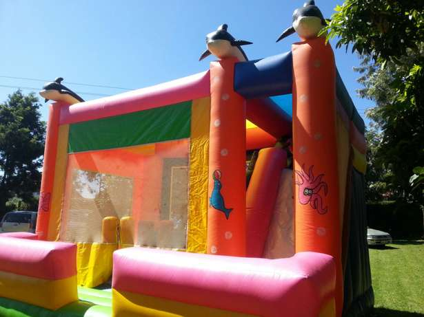 Bouncing castle for hire Nairobi South - image 3