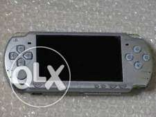 PSP 2000 ash color very neat