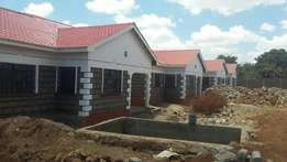 3bedroom bungalow Thika