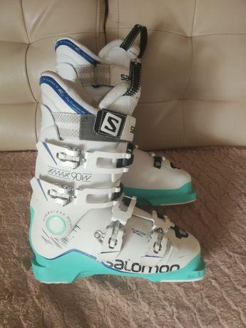 Buty narciarskie Salomon X Max 90 W