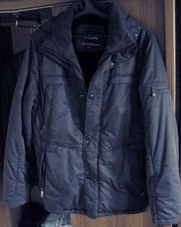 Теплая зимняя куртка Santoryo Турция  1 500 грн. - Мужская одежда ... 674f51cd8d9b7