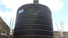 Used Water tank 5000ltr and 4200ltr