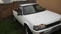 Wanted your bantam.nissan one tonner..rustler etc up to r20 000