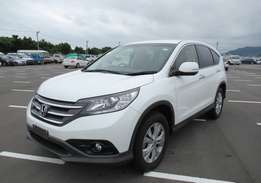 Honda crv new model 2012, 200cc fully loaded, finance terms accepted