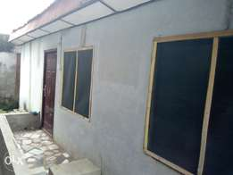 Room and parlour self contain to rent at Okota
