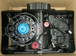 Centurion D5 Gearbox Assembly New Complete