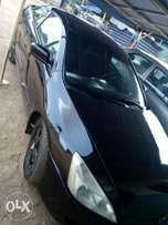 Clean 2 door auto Honda EOD 2003 coupe 4plugs for sale. Buy and drive