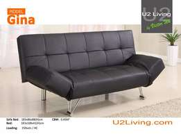 New!! Sleeper Couch Gina Only R 2 799
