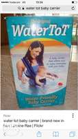 Water tot baby carier