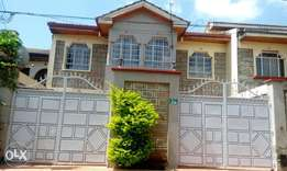 Kasarani Icipe 4 bedrooms 3 enquire to let