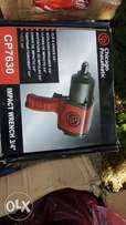 New CP impact wrench -professional