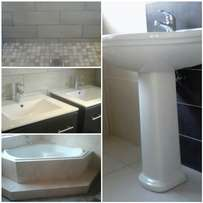 I am looking for tiling - plumbing - painting jobs