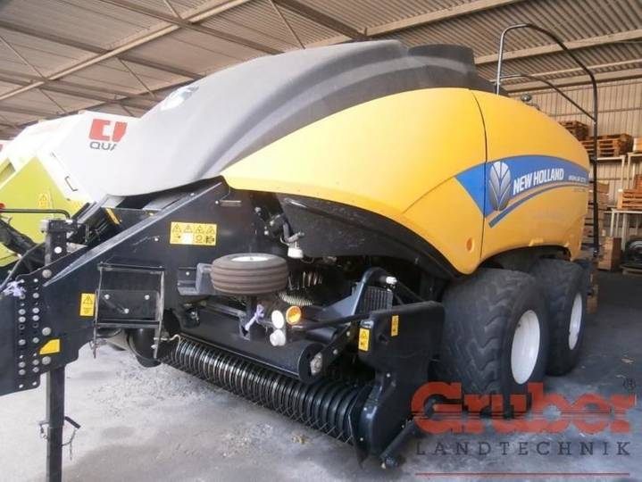 "New Holland bb 1270 ""rotorcut"" - 2013"