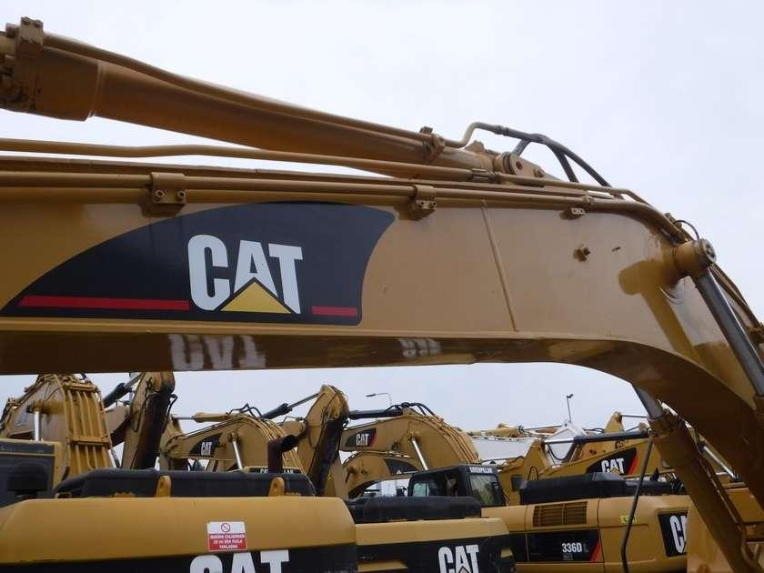 Caterpillar 318CL - 2006 - image 26