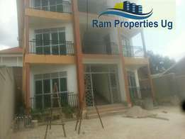 MUNYONYO 2 bedrooms at 1m with a lake view. Near the road and stil new