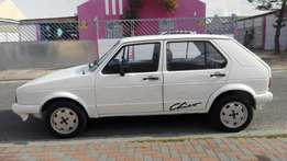 Citi Golf Chicco 1300 in Good Driving Condition, It Comes with Mags an