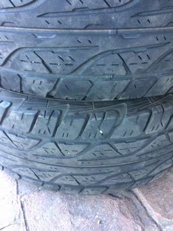 second had Tyres for sale Gonubie - image 2